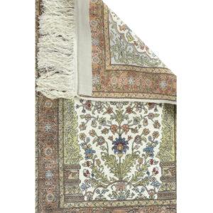 Hereke silke (Semi Antik) 72x47 cm-43232