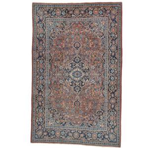 Kashan (Semi Antik) matta storlek 222x138 cm