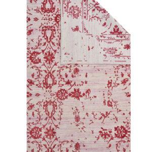 Damask ( Kaprifol röd) 300x200 cm-43406