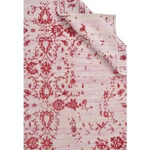 Damask ( Kaprifol röd) 300x200 cm-43407