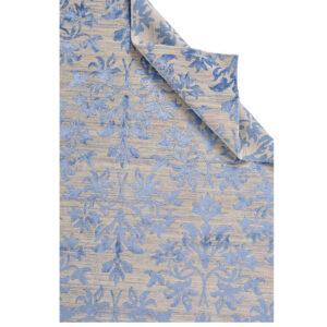 Damask (lilja blå) 300x200 cm-43465