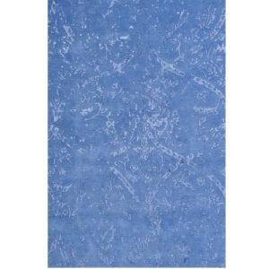Damask (Stenros blå) 300x200 cm-43529