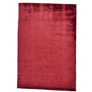 Polar Light röd matta storlek 200x300 cm