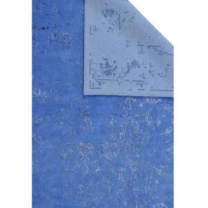 Damask (Stenros blå) 240x170 cm-49508