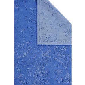 Damask (Stenros blå) 240x170 cm-43914
