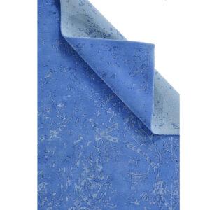 Damask (Stenros blå) 240x170 cm-43915