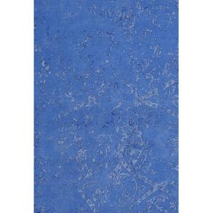 Damask (Stenros blå) 240x170 cm-43916