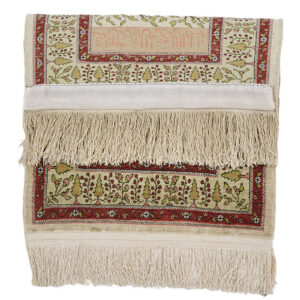 Hereke silke (Semi Antik) 62x44 cm-45034