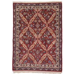 Esfahan (Antik) matta storlek 223x158 cm