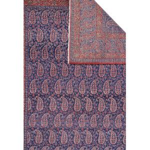 Ghom (Semi Antik) 212x139 cm-46340