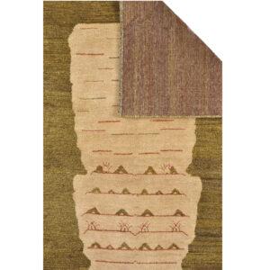 Indo Gabbeh 200x140 cm-46394