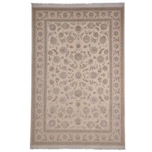 Täbriz (Faraji) 50 Raj matta storlek 303x203 cm