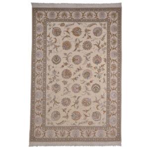 Täbriz (Faraji) 50 Raj matta storlek 300x202 cm