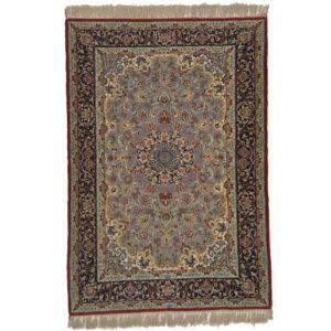 Esfahan matta storlek 150x105 cm