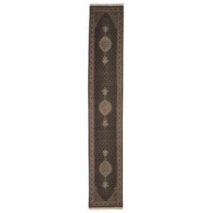 Täbriz 50 Raj matta storlek 490x83 cm