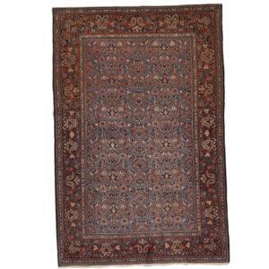 Kashan (Semi Antik) matta storlek 202x134 cm