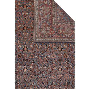 Kashan (Semi Antik) 202x134 cm-47088
