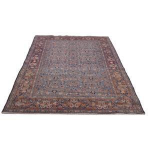 Kashan (Semi Antik) 202x134 cm-47090