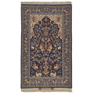 Esfahan (Nagsh band) matta storlek 176x107 cm