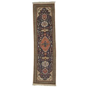 Täbriz 30 Raj matta srorlek 272x75 cm