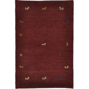Indo Gabbeh matta storlek 120x80 cm