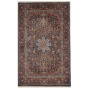 Kashmir matta storlek 220x137 cm
