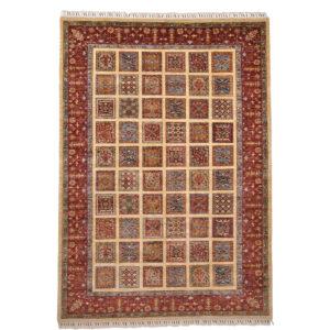 fahrahan (Ziglar ) matta storlek 290x206 cm