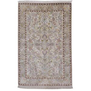 Istanbul silke (Semi Antik) matta storlek 184x120 cm