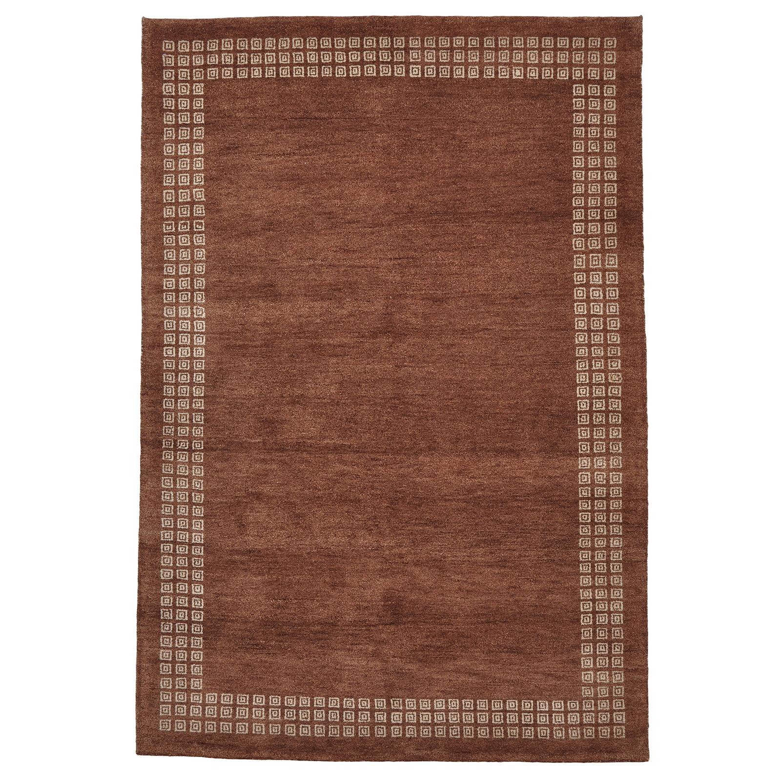 Indo Gabbeh matta storlek 200x137 cm