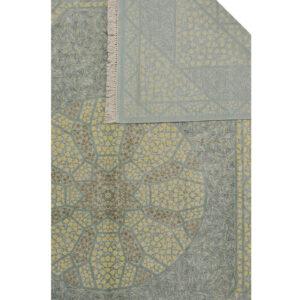 Ghom silke 255x200 cm-50278