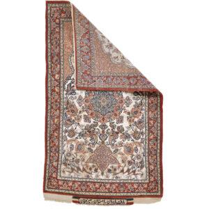 Esfahan (Seyrefian Semi antik) 116x69 cm-50376
