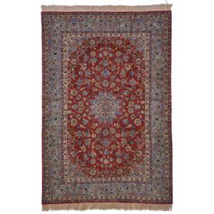 Esfahan matta storlek 226x153 cm