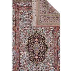 Ghom silke old 204x135 cm-50496
