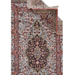 Ghom silke old 204x135 cm-50494