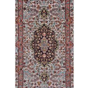 Ghom silke old 204x135 cm-50495