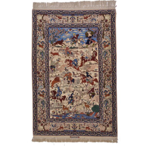 Esfahan (Mohamadi) 240x150 cm-0