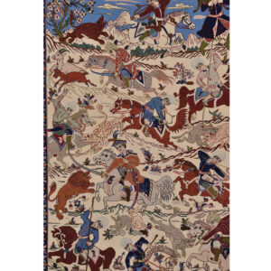 Esfahan (Mohamadi) 240x150 cm-49932