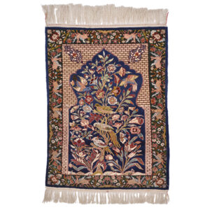 Esfahan matta storlek 100x73 cm