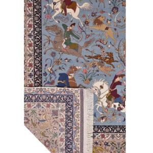 Esfahan (Kerim Seyrefian) 358xx242 cm-54400
