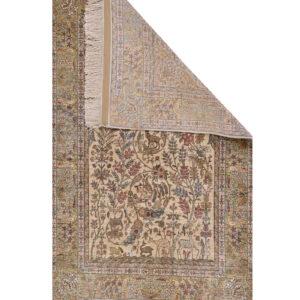 Hereke silke (Semi Antik) 160x101 cm-51412