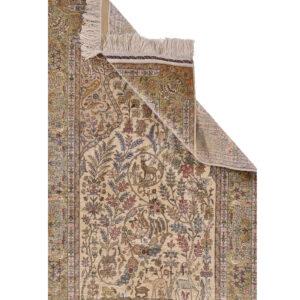 Hereke silke (Semi Antik) 160x101 cm-51415