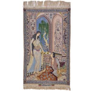 Esfahan (Ekberof)168x102 cm-0
