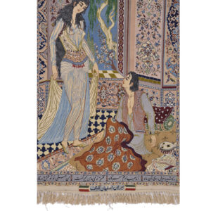 Esfahan (Ekberof)168x102 cm-53841