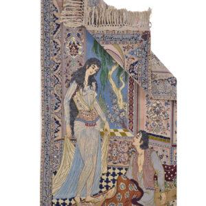 Esfahan (Ekberof)168x102 cm-53840