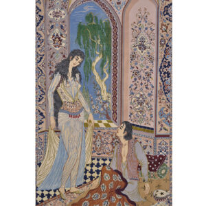 Esfahan (Ekberof)168x102 cm-53839