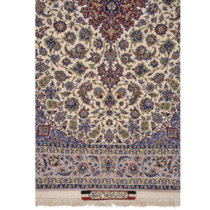 Esfahan (seyed hendi) 230x146 cm-53851