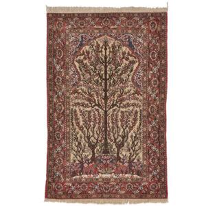 Esfahan old matta storlek 214x145 cm