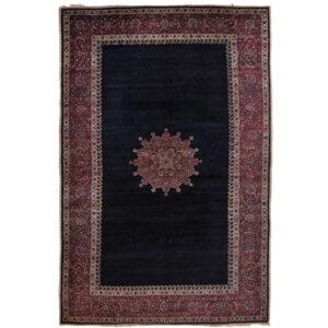 Mashad (Saber Antik) matta storlek 580x378 cm