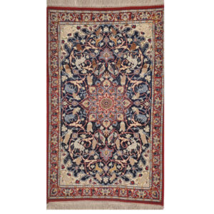 Esfahan 105x64 cm