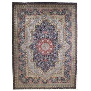 Kerman (semi antik) matta storlek 390x296 cm